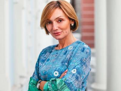 Kateryna Rozhkova featured