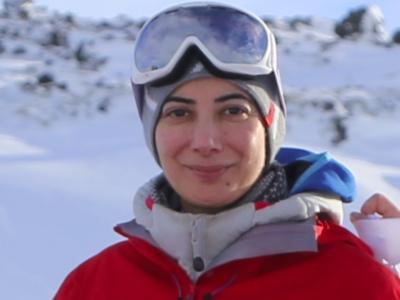 Misba Khan featured