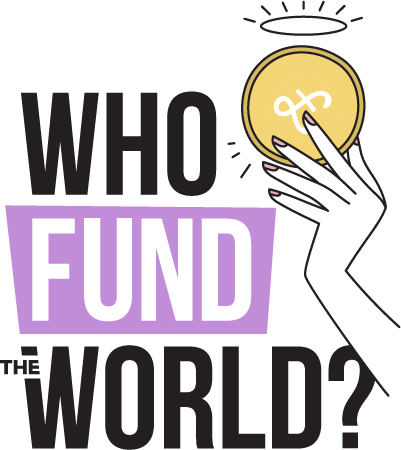 Who Fund the World