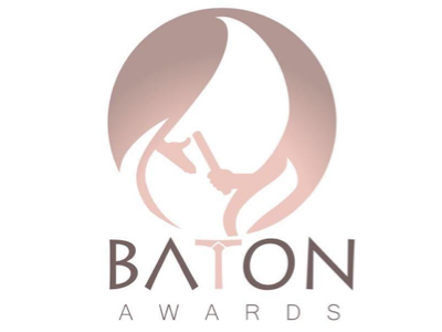 Baton Awards logo