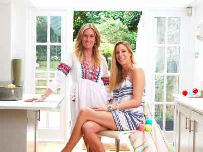 EmilyCohen & Sabrina Naggar wearing Sunuva FEATURED