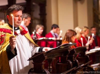 Eve Appeal Festival of Carols featured
