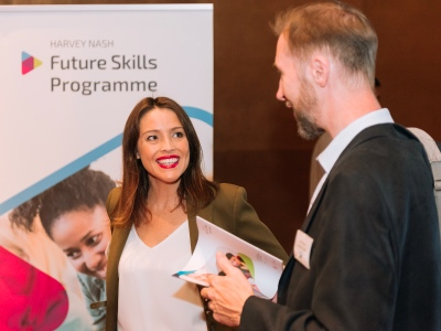 Future Skills Programme featured