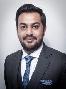 Siddharth Shankar CEO