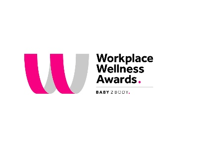 Workplace Wellness Awards featured