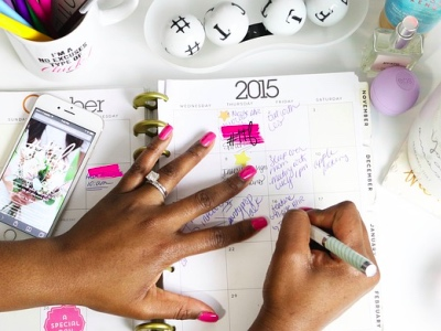 event planning featured