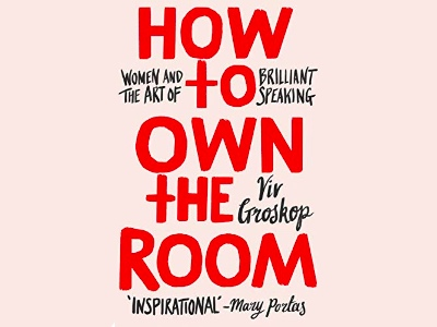 how to own the room featured
