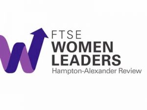 Hampton Alexander Ftse Women Leaders featured