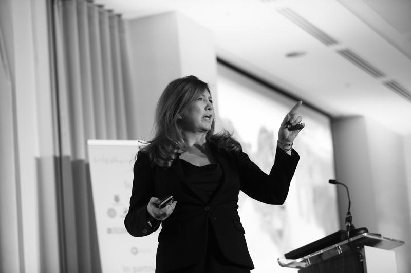 Dr Pippa Malmgren, Founder, H Robotics