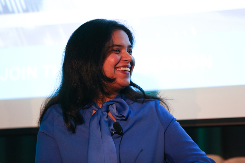 Suchitra Nair, Director, EMEA Centre for Regulatory Strategy, Deloitte LLP