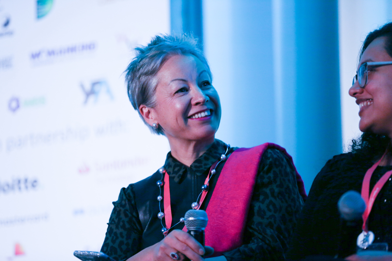 Jacqueline de Rojas, President, techUK