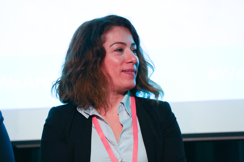 Deniz Ozkul, Director Head of RFT Data Governance, Barclays