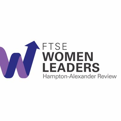 Hampton Alexander Ftse Women Leaders