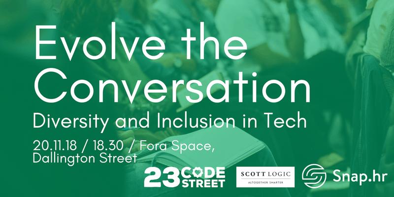 Evolve the conversation