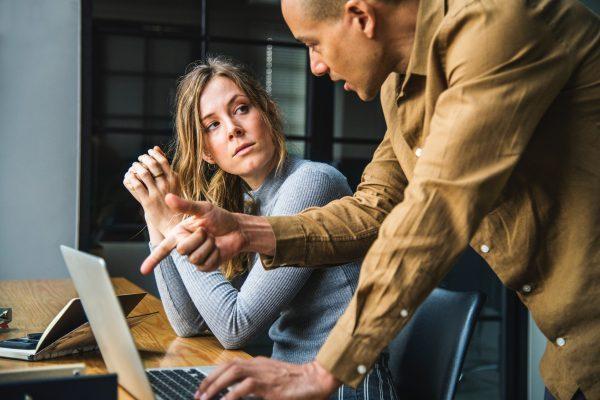 bridging the gender pay gap