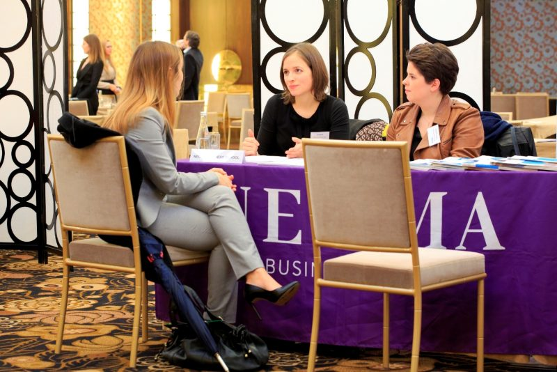 Access MBA Education Events