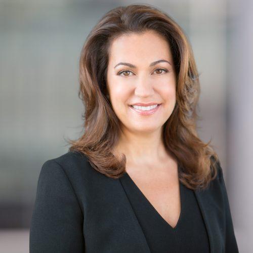 Sharon Cohen headshot