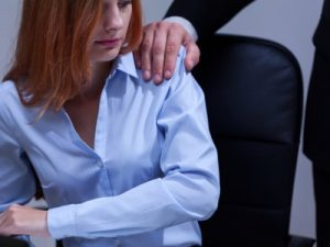 sexual harassment featured