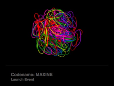 Codename - Maxine, Deloitte featured