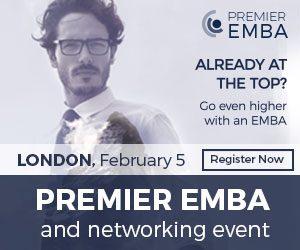 Premium EMBA Event