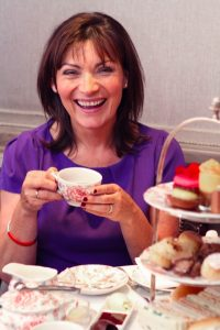 Lorraine Kelly #1 Make Time For Tea
