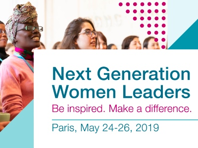 Next Generation Women Leaders featured