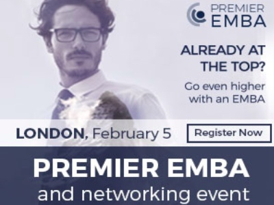 Premier EMBA featured