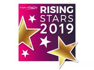 Rising Stars 2019 featured