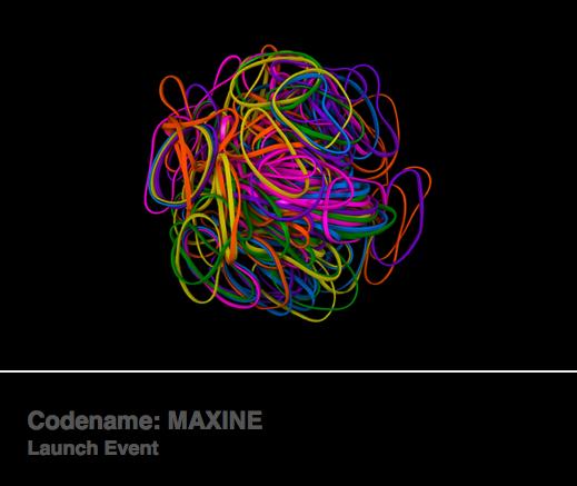 Codename - Maxine, Deloitte