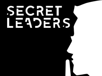 Secret Leaders logo featured