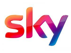 Sky logo featured