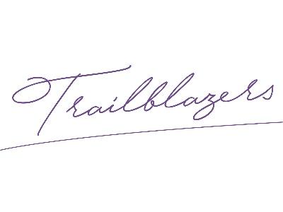 Trailblazers featured