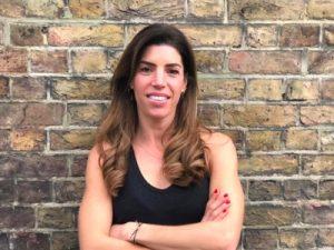 Vicki Anstey featured
