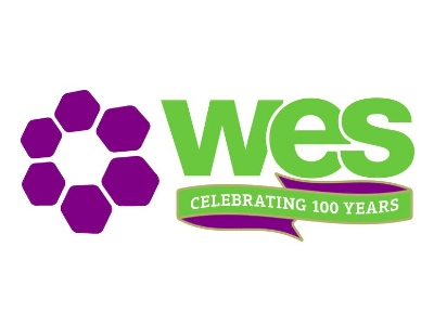 WES logo featured