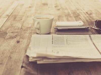 journalism, technology, newspaper featured