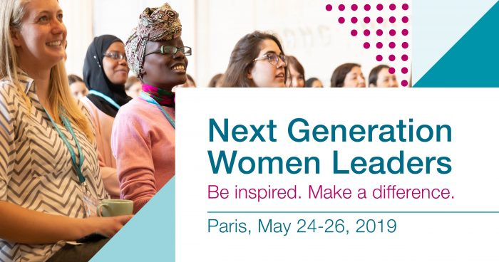 Next Generation Women leaders McKinsey