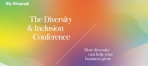The Telegraph Diversity & Inclusion Conference