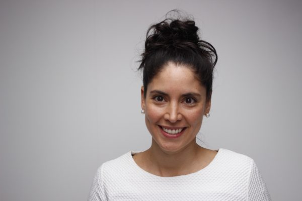 Daniela Paredes Fuentes