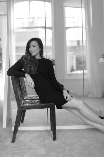 Dara Huang Profile 14