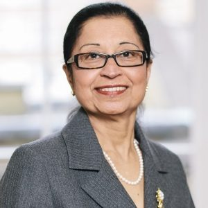 Dr Geeta Venkat