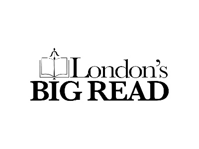 London's Big Read 2019 featured
