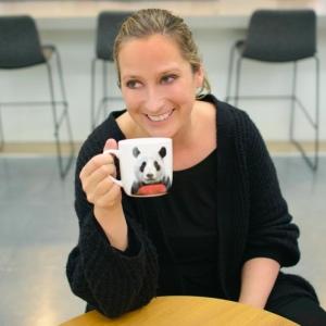Melissa Vodegel-Matzen