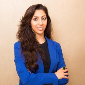 Natasha Mudhar , CEO Sterling Group and Worrld We Want 1
