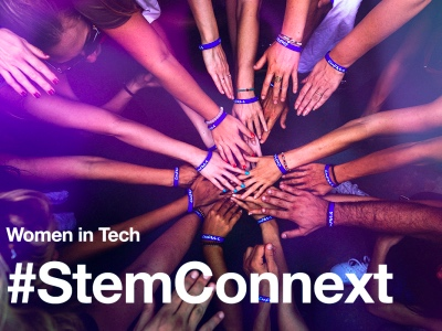 #STEMConnect featured