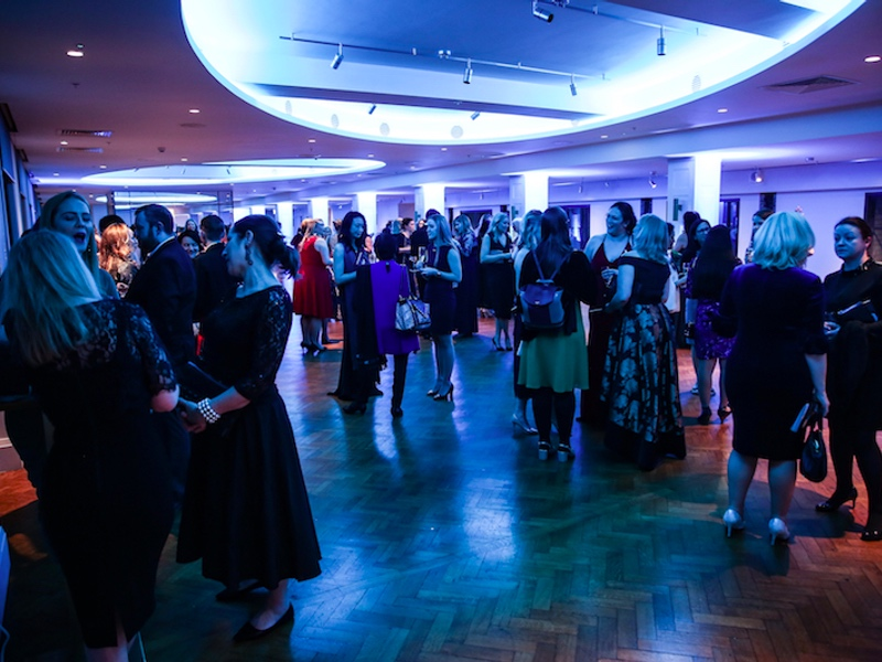 TechWomen100 Awards featured 1