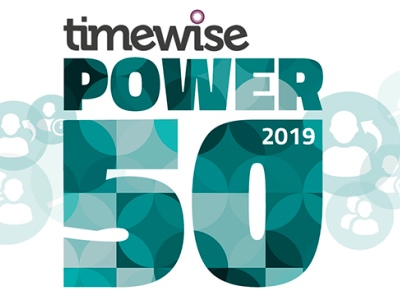 Timewise Power 50 Awards featured