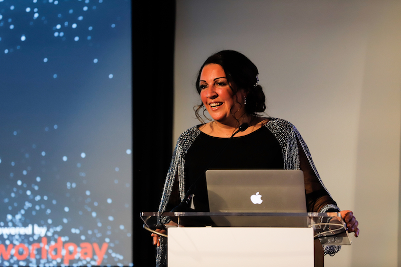 Vanessa Vallely OBE, Managing Director, WeAreTheCity