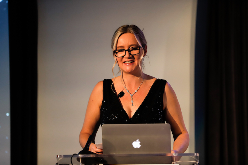 Kate Russell, Journalist, Tech Reporter, Author, BBC Click
