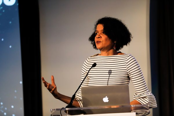 Chi Onwurah, Labour MP for Newcastle Central & Shadow Minister for Industrial Strategy, Science and Innovation