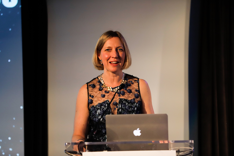 Christina Scott, Chief Technology Officer, News UK